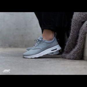 Nike air max Thea rpm mica blue NWT